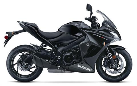 2020 Suzuki GSX-S1000F in Junction City, Kansas