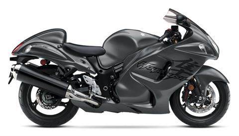 2020 Suzuki Hayabusa in Iowa City, Iowa
