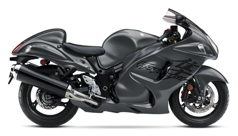 2020 Suzuki Hayabusa in Asheville, North Carolina - Photo 1
