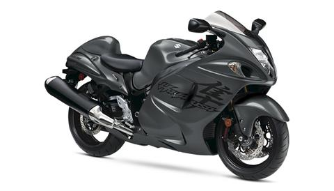 2020 Suzuki Hayabusa in Santa Clara, California - Photo 2