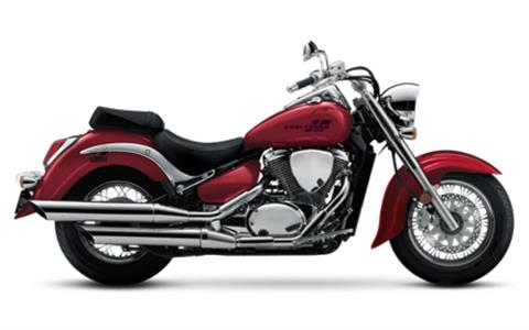 2021 Suzuki Boulevard C50 in Fremont, California - Photo 1