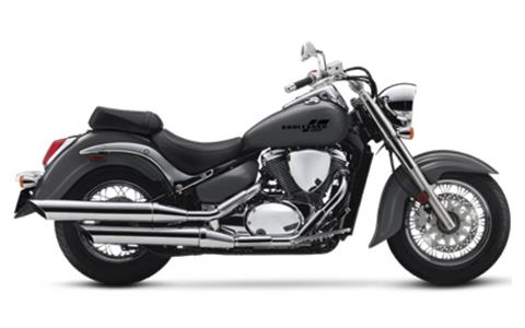 2021 Suzuki Boulevard C50 in Stuart, Florida - Photo 1