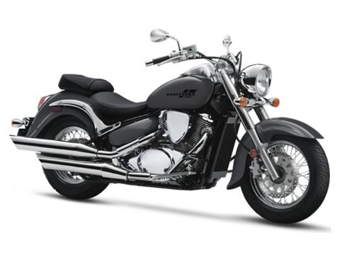 2021 Suzuki Boulevard C50 in Albemarle, North Carolina - Photo 2