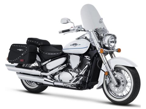 2021 Suzuki Boulevard C50T in Middletown, New York - Photo 2