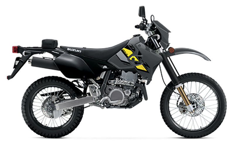 2021 Suzuki DR-Z400S in Grass Valley, California - Photo 1
