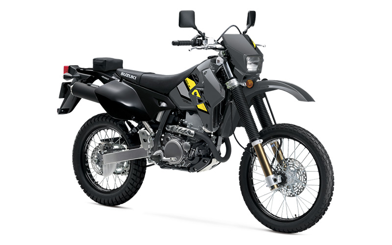 2021 Suzuki DR-Z400S in Van Nuys, California - Photo 9