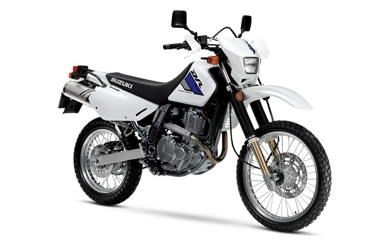 2021 Suzuki DR650S in Colorado Springs, Colorado