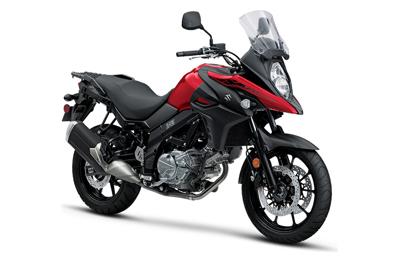 2021 Suzuki V-Strom 650 in New Haven, Connecticut - Photo 2