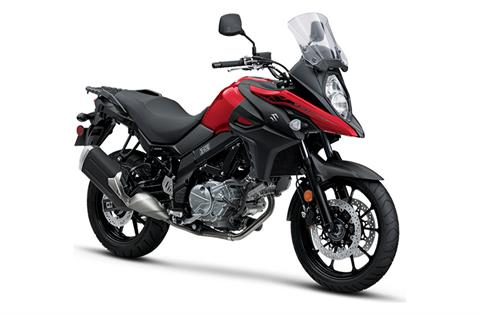 2021 Suzuki V-Strom 650 in Lebanon, Missouri - Photo 2