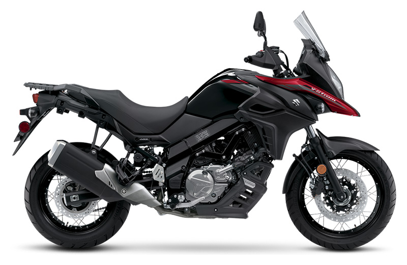 2021 Suzuki V-Strom 650XT in Norfolk, Virginia - Photo 1