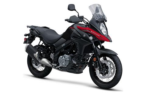 2021 Suzuki V-Strom 650XT in Plano, Texas - Photo 2