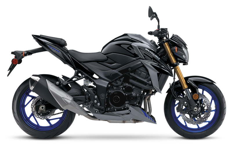 2021 Suzuki GSX-S750Z in Sanford, North Carolina - Photo 1