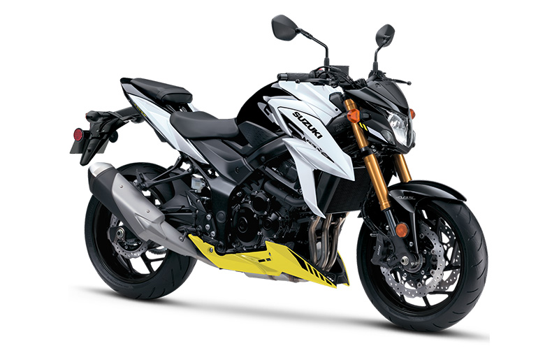2021 Suzuki GSX-S750Z ABS in Amarillo, Texas - Photo 2