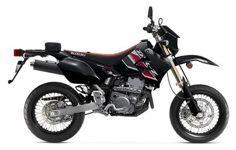 2021 Suzuki DR-Z400SM in Concord, New Hampshire