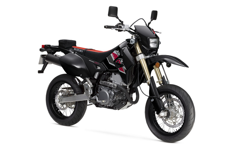 2021 Suzuki DR-Z400SM in Billings, Montana - Photo 2