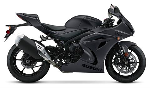 2021 Suzuki GSX-R1000 in Winterset, Iowa