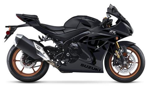 2021 Suzuki GSX-R1000R in Middletown, New York