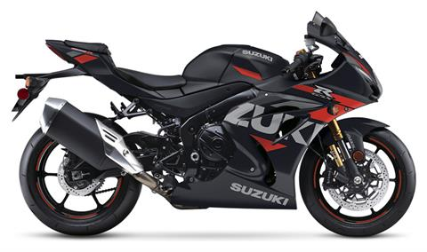 2021 Suzuki GSX-R1000R in Anchorage, Alaska