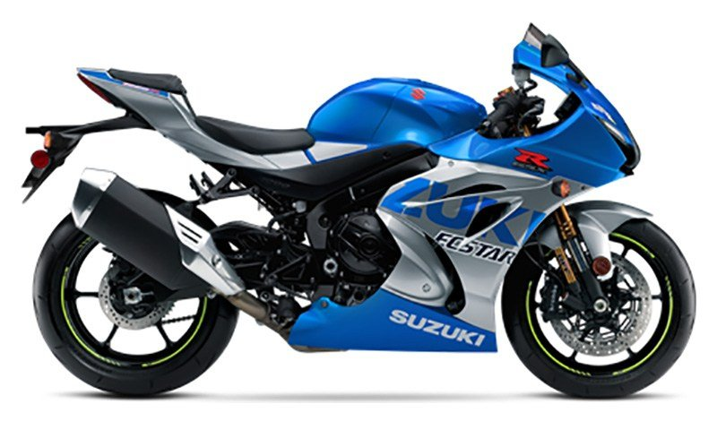 2021 Suzuki GSX-R1000R 100th Anniversary Edition in Van Nuys, California - Photo 1