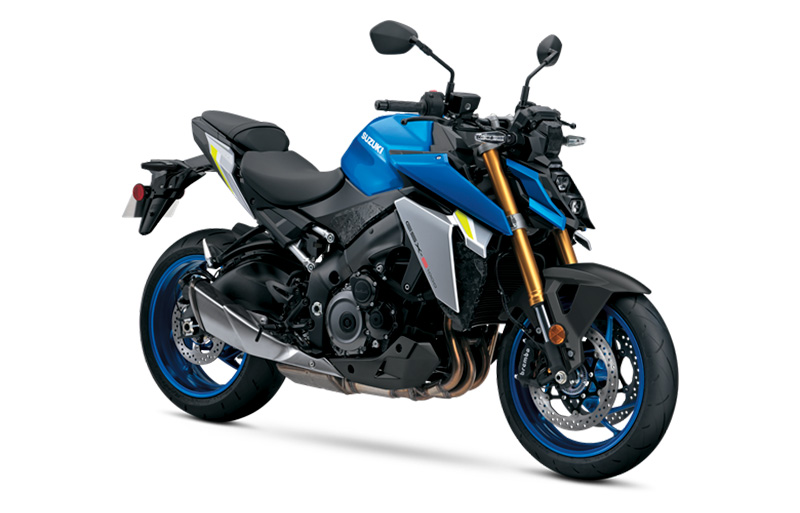 2022 Suzuki GSX-S1000 in Santa Clara, California - Photo 2