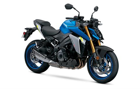 2022 Suzuki GSX-S1000 in Del City, Oklahoma - Photo 2