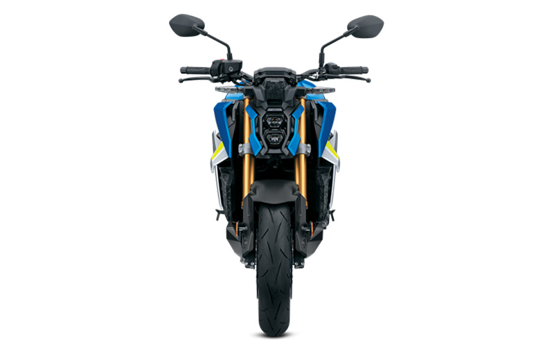 2022 Suzuki GSX-S1000 in Van Nuys, California - Photo 4