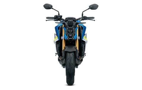 2022 Suzuki GSX-S1000 in Canton, Ohio - Photo 4