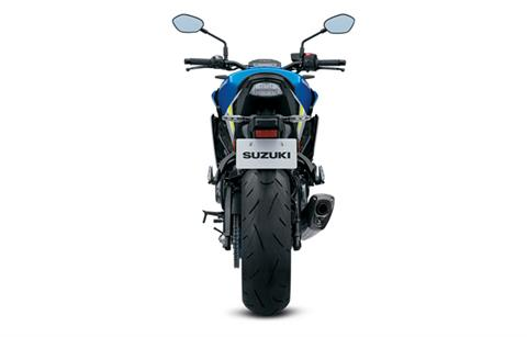 2022 Suzuki GSX-S1000 in Santa Clara, California - Photo 5