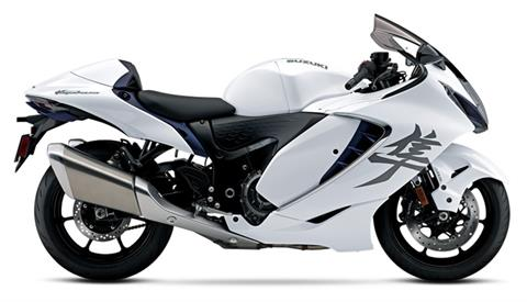 2022 Suzuki Hayabusa in Little Rock, Arkansas - Photo 1