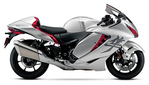 2022 Suzuki Hayabusa in Francis Creek, Wisconsin - Photo 1