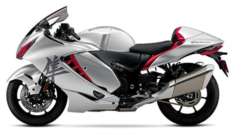 2022 Suzuki Hayabusa in Spencerport, New York - Photo 2