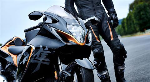 2022 Suzuki Hayabusa in New Haven, Connecticut - Photo 5