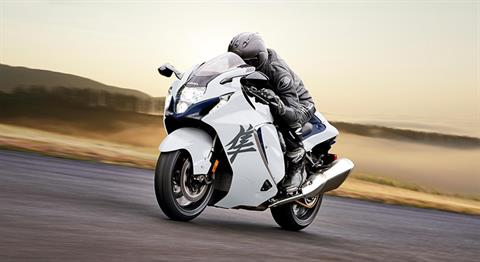 2022 Suzuki Hayabusa in Woonsocket, Rhode Island - Photo 7