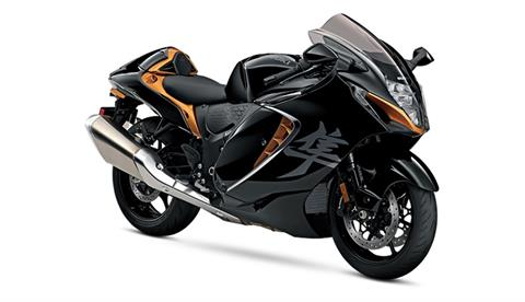 2022 Suzuki Hayabusa in Middletown, New York - Photo 3