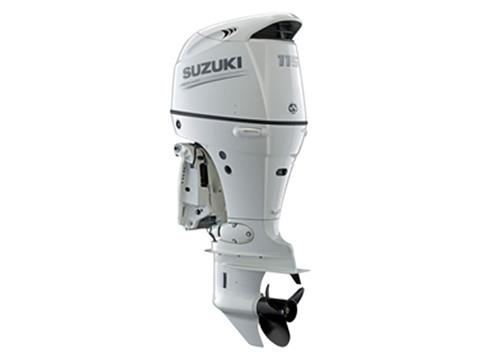 Suzuki Marine DF115AX in West Monroe, Louisiana