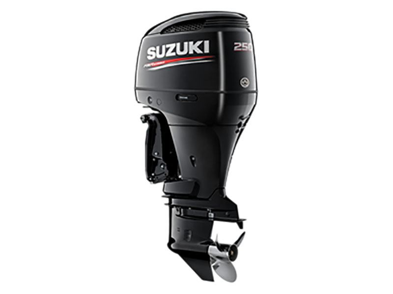 Suzuki Marine DF250X in West Monroe, Louisiana