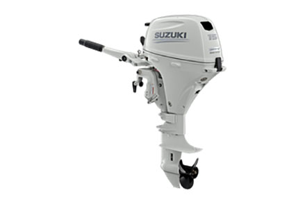 Suzuki Marine DF15AS EFI Manual in West Monroe, Louisiana