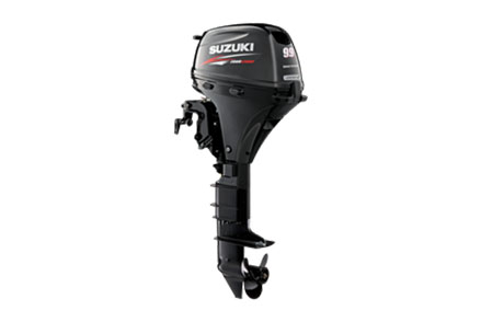 Suzuki Marine DF9.9BTL EFI in West Monroe, Louisiana