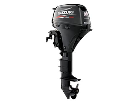Suzuki Marine DF9.9BX EFI in West Monroe, Louisiana