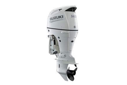 2017 Suzuki Marine DF140AX in Newport News, Virginia