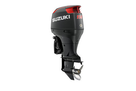 2017 Suzuki Marine DF150SSL in Newport News, Virginia