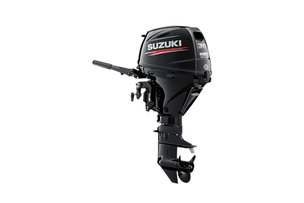2017 Suzuki Marine DF25AS EFI Electric in Norfolk, Virginia