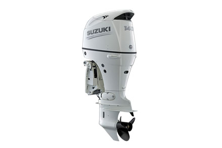 2019 Suzuki Marine DF140AX in Lake City, Florida