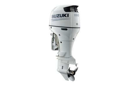 Suzuki Marine DF150L in West Monroe, Louisiana