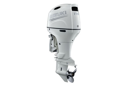 2019 Suzuki Marine DF175APL Mechanical Controls in Port Angeles, Washington