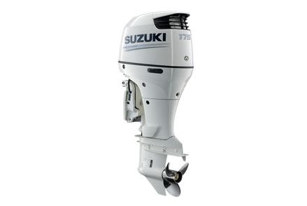 2019 Suzuki Marine DF175L in Lake City, Florida