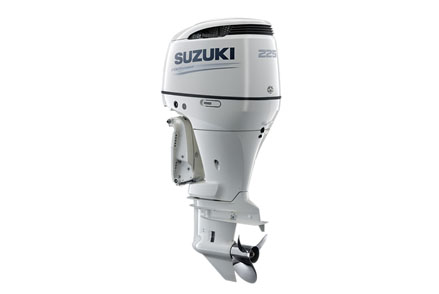 2019 Suzuki Marine DF225X in Lake City, Florida