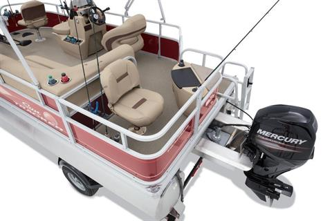 2019 Sun Tracker Bass Buggy 18 DLX in Waco, Texas - Photo 25