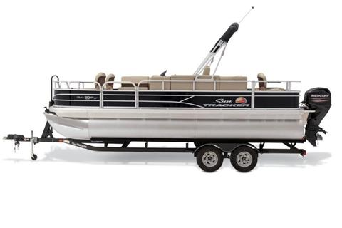 2019 Sun Tracker Fishin' Barge 20 DLX in Rapid City, South Dakota
