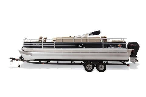 2019 Sun Tracker Fishin' Barge 24 XP3 in Appleton, Wisconsin